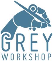 Grey Workshop Studio Graficzne
