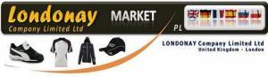 MARKET wielobranzowy LONDONAY - markowe obuwie i odziez w atrakcyjnych cenach