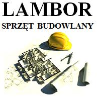 Lambor Sprzęt Budowlany